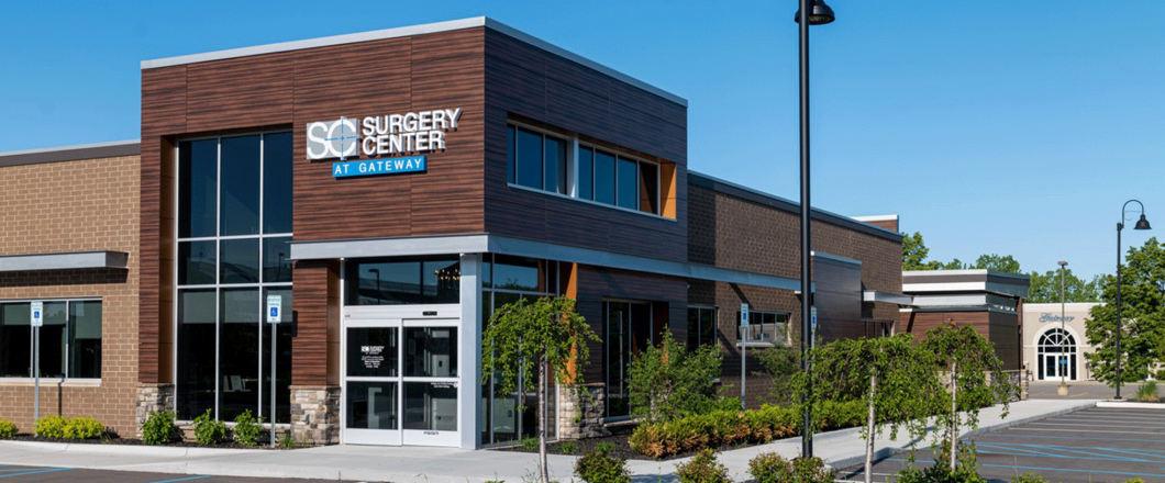 Outpatient Surgery Is Now Available in Your Area